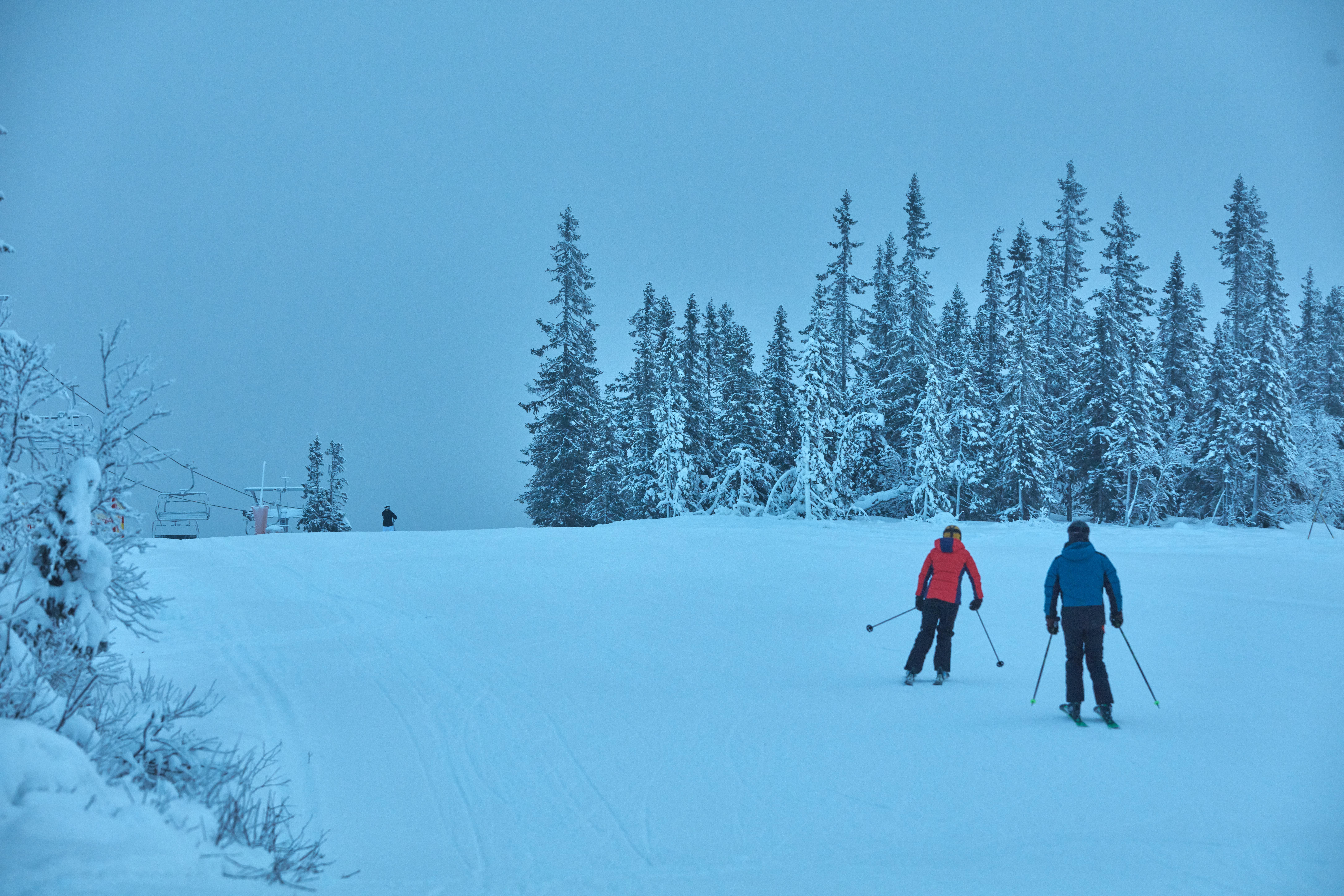 Trysil ski